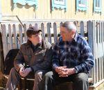 Интервью с А.С. Ботевым в Юсьвинском районе